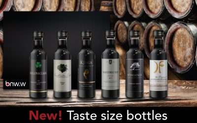 We found it! A new way to Explore & Experience the best New World Wines wherever you are