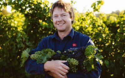Featured winemaker – Ryann Aggiss