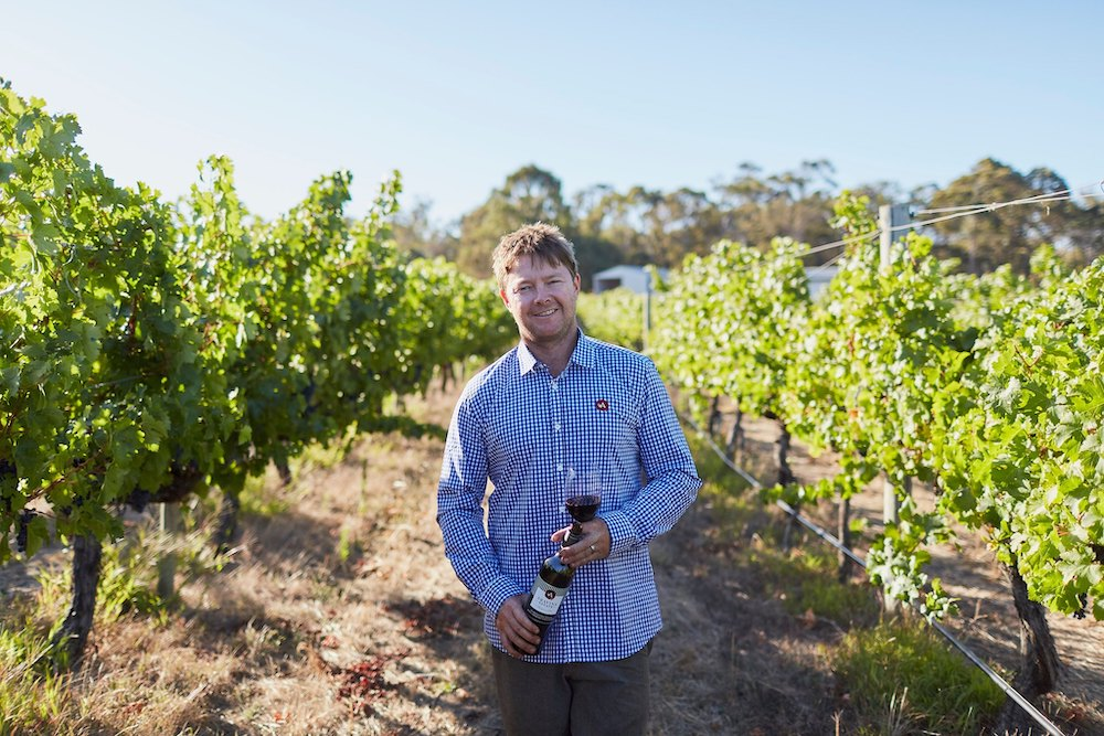 Credit – Aravina Estate and Great Wine Blog