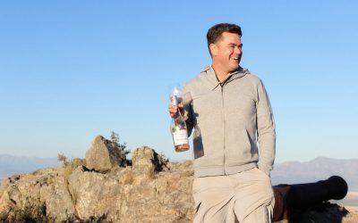 Featured winemaker – Matthew Copeland