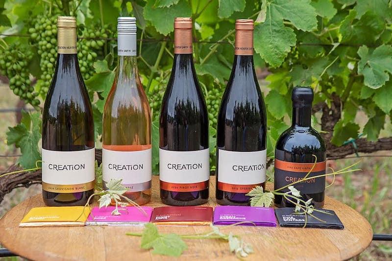 Featured winemaker – JC Martin