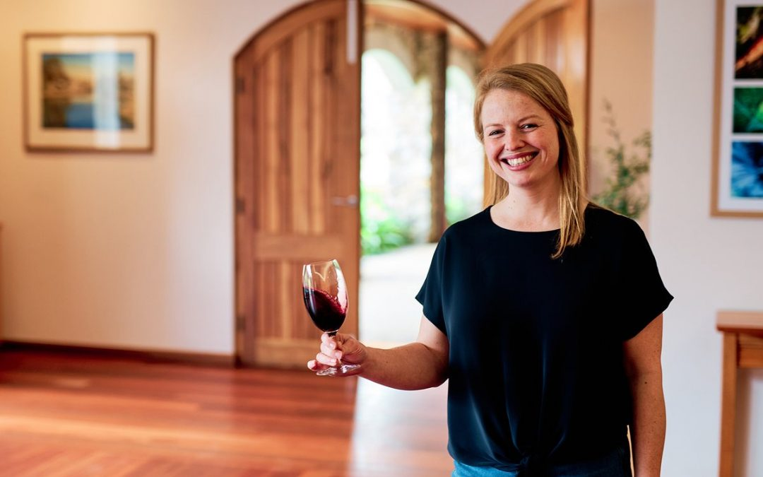 Featured winemaker – Adair Davies