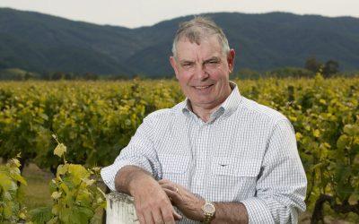 Featured Winemaker Daniel Le Brun