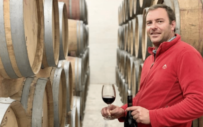Featured winemaker – Francois Roode