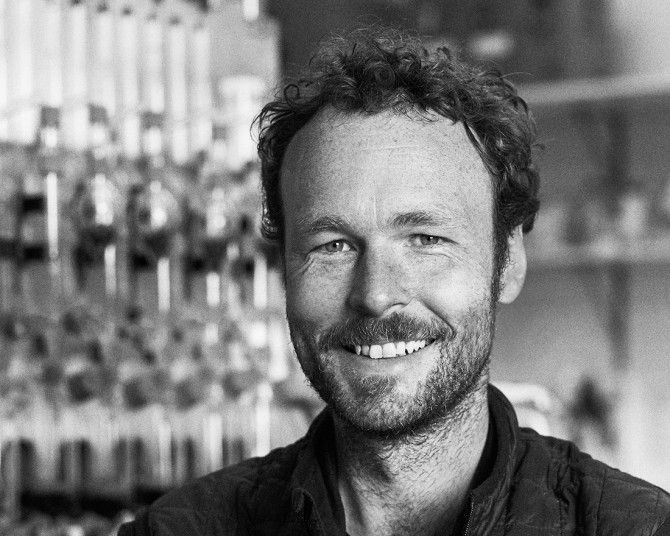 Featured winemaker: Rob Mack
