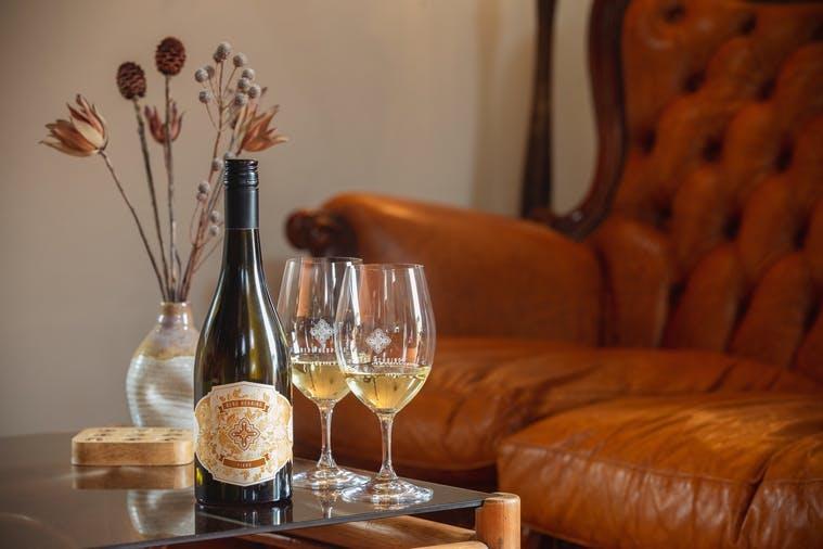 Featured winery: Berg Herring