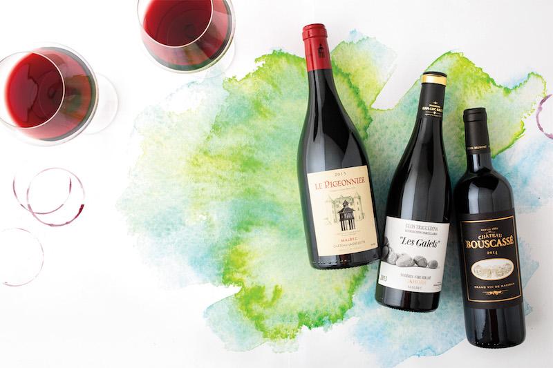 Featured grape varietal – Merlot