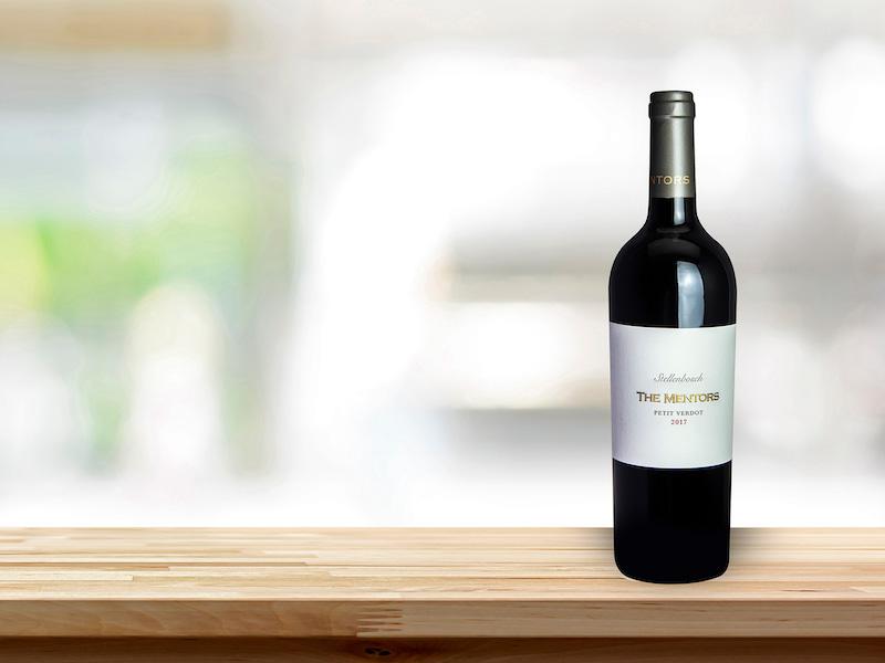 Featured grape varietal – Petit Verdot