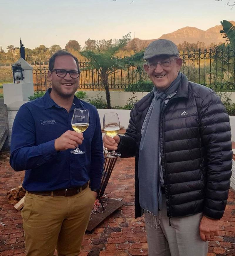 Featured Winery – L'Avenir Estate